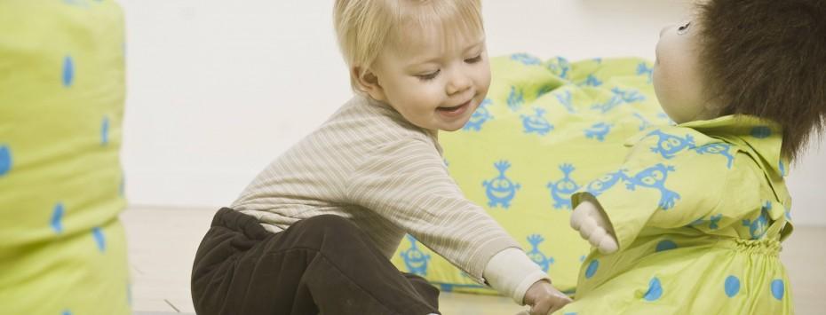 Babytrold – Väriä ja iloa!