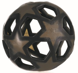 StarBall Charcoal CMYK